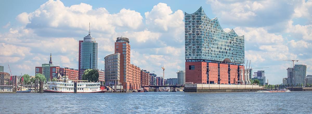 Städtereisen mit dem Wohnmobil - mit Campanda Deutschland entdecken